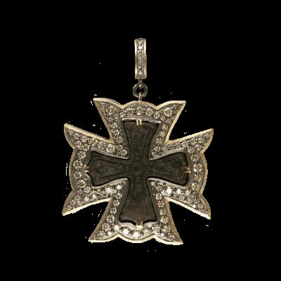13-14c Kievan Cross