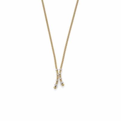 Prima Fope Necklace