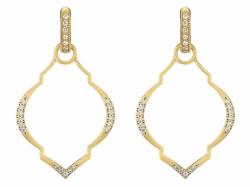 Casablanca Moroccan Earring Charm Frames