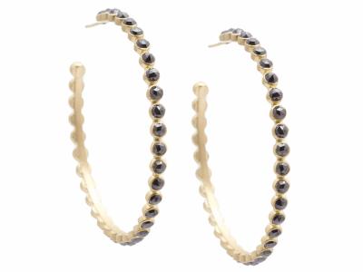18k Yellow Gold Ring - 06791