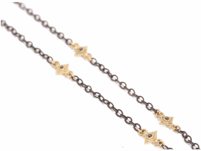 Sterling Silver Chain - 02318