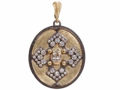 Champagne Diamond Diamonds - 22770