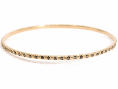18k Yellow Gold Bracelet - 15140