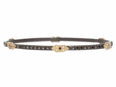 Sterling Silver Bracelet - 03238