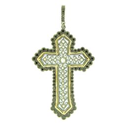 Antique Edwardian Cross